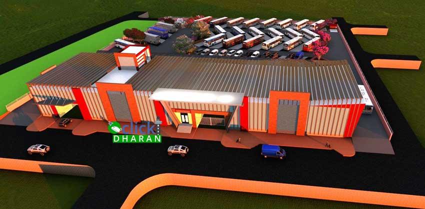 dharan-smart-buspark