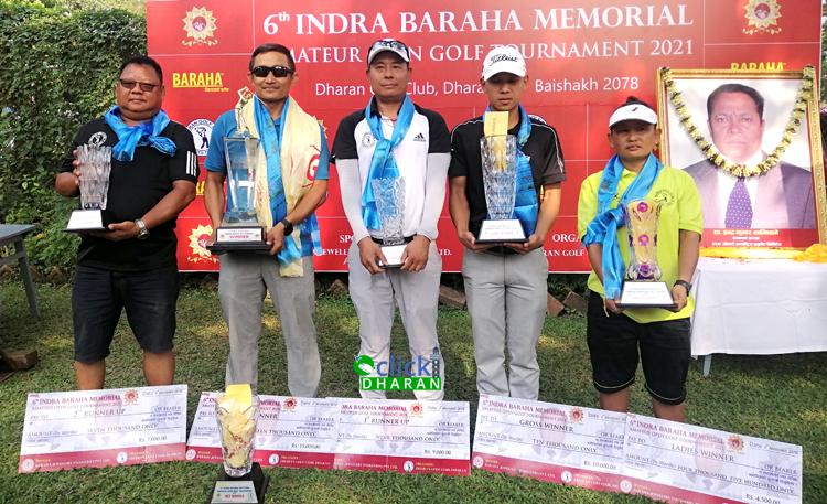 baraha-winner