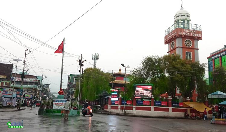 bhau-rain