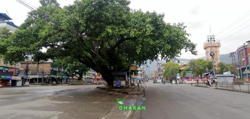 lockdown-dharan