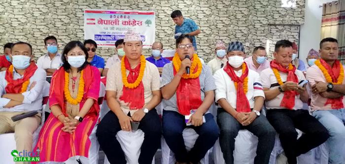 shyam-team